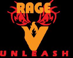 Rage RVA Logo